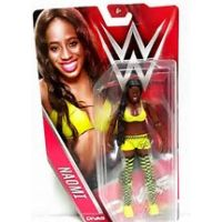 WWE Divas Naomi figurine de lutte Mattel DGN11