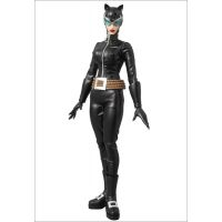 Batman Hush Story Catwoman figurine échelle 1:6 Real Action Heroes Medicom Toy