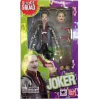 Suicie Squad S.H.Figuarts 6 pouces - The Joker