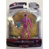 Power Rangers Movie - Pink Ranger 5-inch Bandai