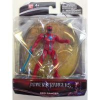 Power Rangers Movie - Red Ranger 5-inch Bandai