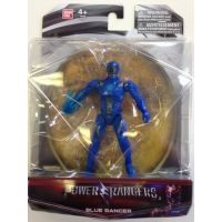 Power Rangers Movie - Blue Ranger 5-inch Bandai