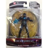 Power Rangers Movie - Black Ranger 5-inch Bandai