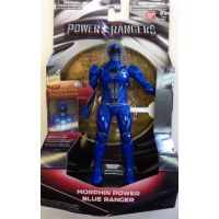 Power Rangers Movie - Morphin Power Blue Ranger 7-inch Bandai
