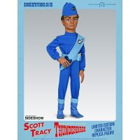 Les Sentinelles de l_air Scott Tracy International Rescue figurine échelle 1:6 BIG Chief Studios 903051