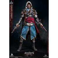 Assassin's Creed IV Black Flag Edward Kenway figurine échelle 1:6 Dam Toys DMS003