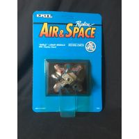 Eagle lunar module with display stand Air and Space replica ErtL 2303