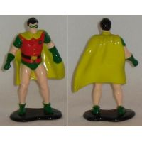 Batman The animated series Robin diecast figure ErtL 2470