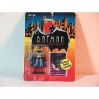 Batman The animated series Batman diecast figure ErtL 2468