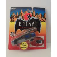 Batman The animated series Gotham City police helicopter ErtL 2457
