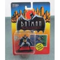 Batman The animated series Batman diecast figure ErtL 2469