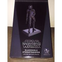 Star Wars Blackhole Stormtrooper statue San Diego Comic-Con exclusive 2009 Gentle Giant 10636