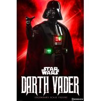 Star Wars Épisode IV: A New Hope Darth Vader Legendary Scale Figure Sideshow Collectibles 400103
