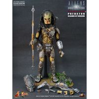 Aliens VS Predator Requiem Predator Cleaner kit version figurine échelle 1:6 Hot Toys MMS66