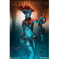 Court of the Dead Gethsemoni Shaper of Flesh Premium Format Figure Sideshow Collectibles 300555