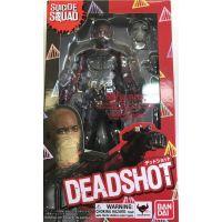 Suicie Squad S.H.Figuarts 6-inch - Deadshot