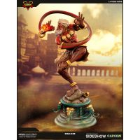 Street Fighter V Dhalsim statue Pop Culture Shock 903164