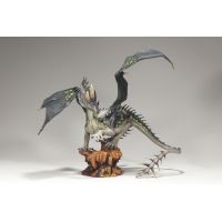 McFarlane's Dragons S�rie 4 The Fall of the Dragon Kingdom Eternal Dragon Clan McFarlane