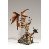 McFarlane's Dragons S�rie 4 The Fall of the Dragon Kingdom Sorcerers Dragon Clan McFarlane