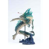 McFarlane's Dragons S�rie 2 Quest for the Lost King Water Dragon Clan McFarlane
