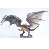 McFarlane's Dragons S�rie 2 Quest for the Lost King Komodo Dragon Clan McFarlane