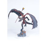 McFarlane's Dragons S�rie 2 Quest for the Lost King Sorcerers Dragon Clan McFarlane