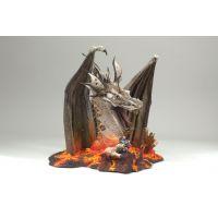McFarlane's Dragons S�rie 5 The Fall of the Dragon Kingdom Fire Dragon Clan Deluxe Box Set McFarlane