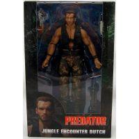 Predator 30th Anniversary - Jungle Encounter Dutch NECA 7-inch