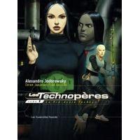 Les Techno-P�res par Alexandro Jodorowsky (livres BD) Tome 1 La Pr�-�cole Techno Les Humano�des Associ�s