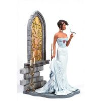 Spawn The Art of Spawn Série 27 Issue 65 Art Wanda 2 figurine McFarlane
