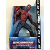 Spider-Man The Movie 30 cm (12-inch) Poseable Action Figure Toy Biz