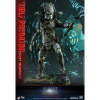 Aliens vs Predator: Requiem Wolf Predator Heavy Weaponry figurine échelle 1:6 Hot Toys 903149