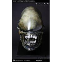 Alien: Covenant Xenomorph tête grandeur nature CoolProps 903191