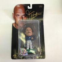 Jesse Ventura The Coach Little Big Heads Sideshow Collectibles 6202