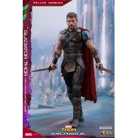 Thor: Ragnarok Gladiator Thor Deluxe Version figurine �chelle 1:6 Hot Toys 903104