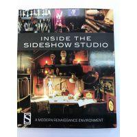 Inside Sideshow Studio ISBN: 978-1-60887-794-2
