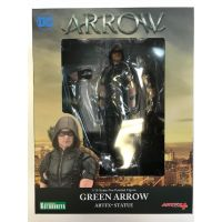 Arrow TV Series - Green Arrow Artfx Statue 1:10