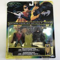 Batman à Jamais (Batman Forever) Gardiens de Gotham City Batman et Robin Kenner 64171