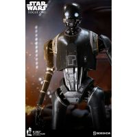 Star Wars Rogue One: A Star Wars Story K-2SO grandeur nature échelle 1:1 Sideshow Collectibles 400319