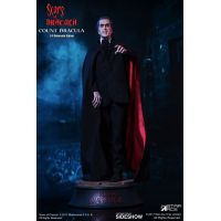 Count Dracula Scars of Dracula Christopher Lee Superb Scale Quarter Scale Statue Star Ace Toys Ltd 903238