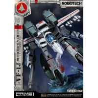 Robotech VF-1J Officer's Veritech Guardian Mode Statue Prime 1 Studio 903247