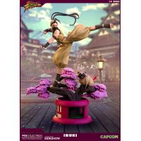 Street Fighter III: New Generation Ibuki Ultra Statue échelle 1:4 Pop Culture Shock 903242