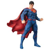 DC Comics Superman Rebirth Artfx Statue 1:10