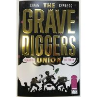 Grave Diggers Union