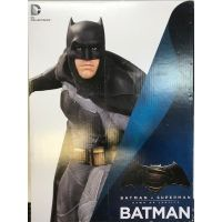 Batman v Superman Dawn of Justice - Batman Statue 1:6 (Product Opened and Displayed) (Box not Mint)