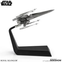 Star Wars X-Wing réplique en étain Royal Selangor 903314