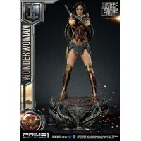Justice League Wonder Woman Statue Prime 1 Studio 903327