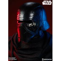 Star Wars Kylo Ren buste grandeur nature �chelle 1:1 Sideshow Collectibles 400316