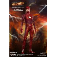 The Flash version de la série télévisée CW figurine échelle 1:8 Star Ace Toys Ltd 903315