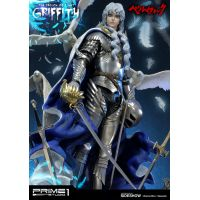 Griffith The Falcon of Light de Berserk (Manga) statue Prime 1 Studio 903310